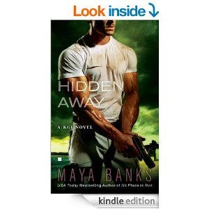 Hidden Away by Maya Banks Kindle e-book on Amazon
