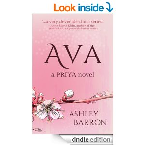 Ava by Ashley Barron