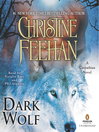 Dark Wolf by Christine Feehan Image