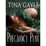 Pregnancy Plan by Tina Gayle from Amazon