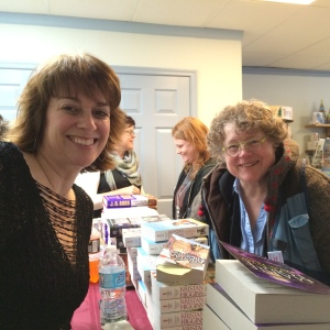 Book Signing, Kristan Higgins